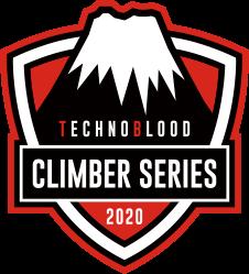 TECHNOBLOOD CLIMBER SERIES 2020